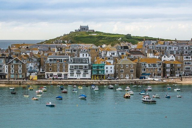 25 Ansome Cornish Gifts fer now ur dreckly