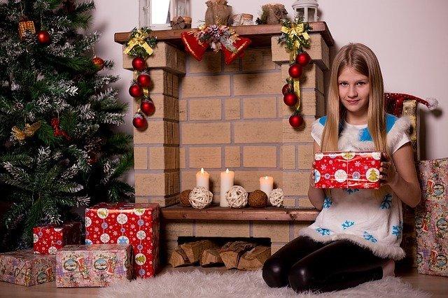 Christmas gift planning