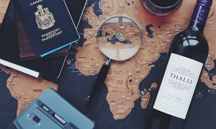 23 Luxurious Travel Gifts for Women