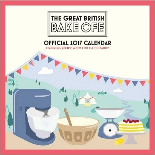 11 Great British Bake Off Gifts