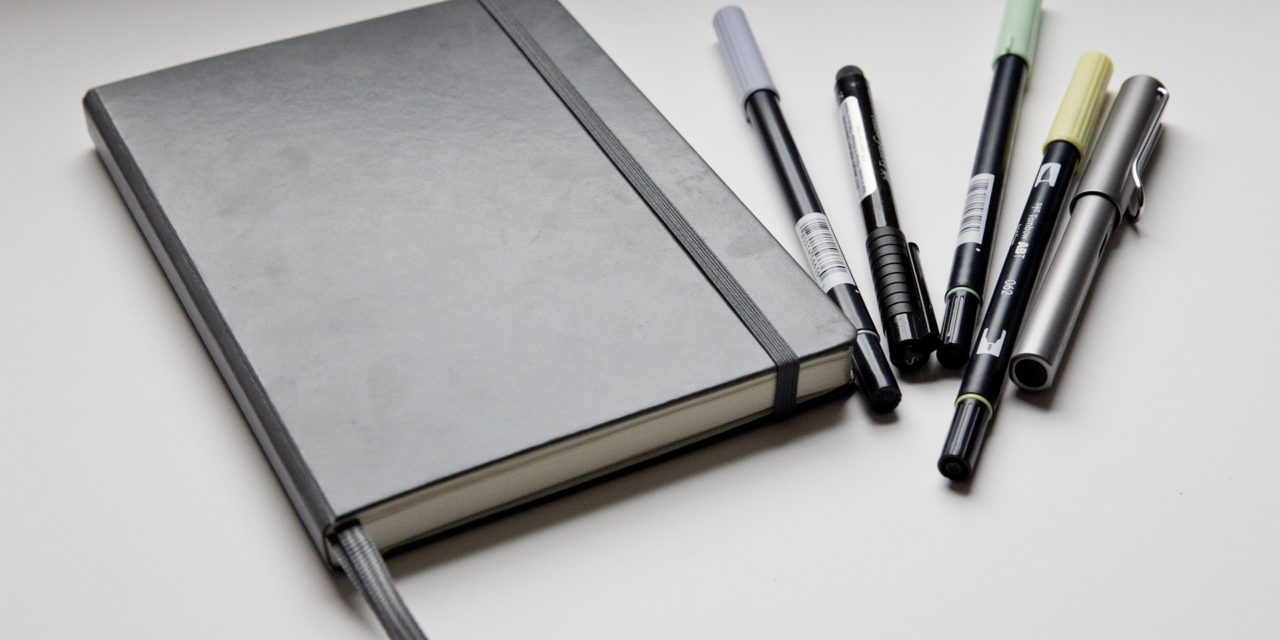 11 Bullet Journal Gifts to unleash creativity