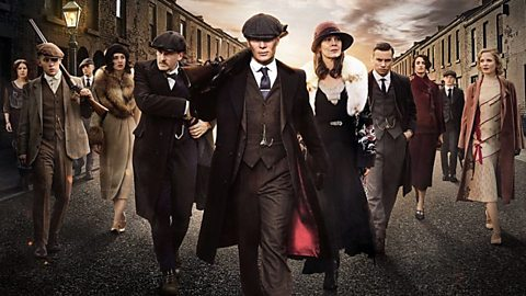 11 Frightening Peaky Blinders Gifts To Turn Up the Heat