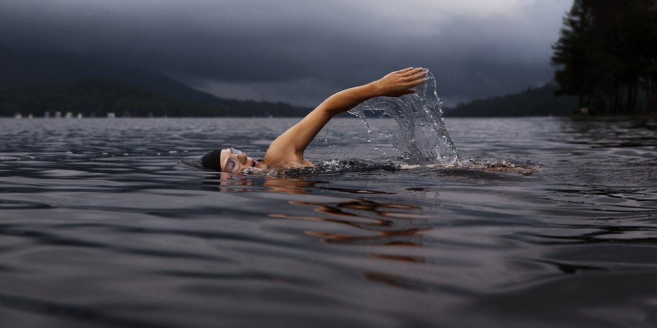 11 Wild Swimming Gifts To Help Relish The Plunge
