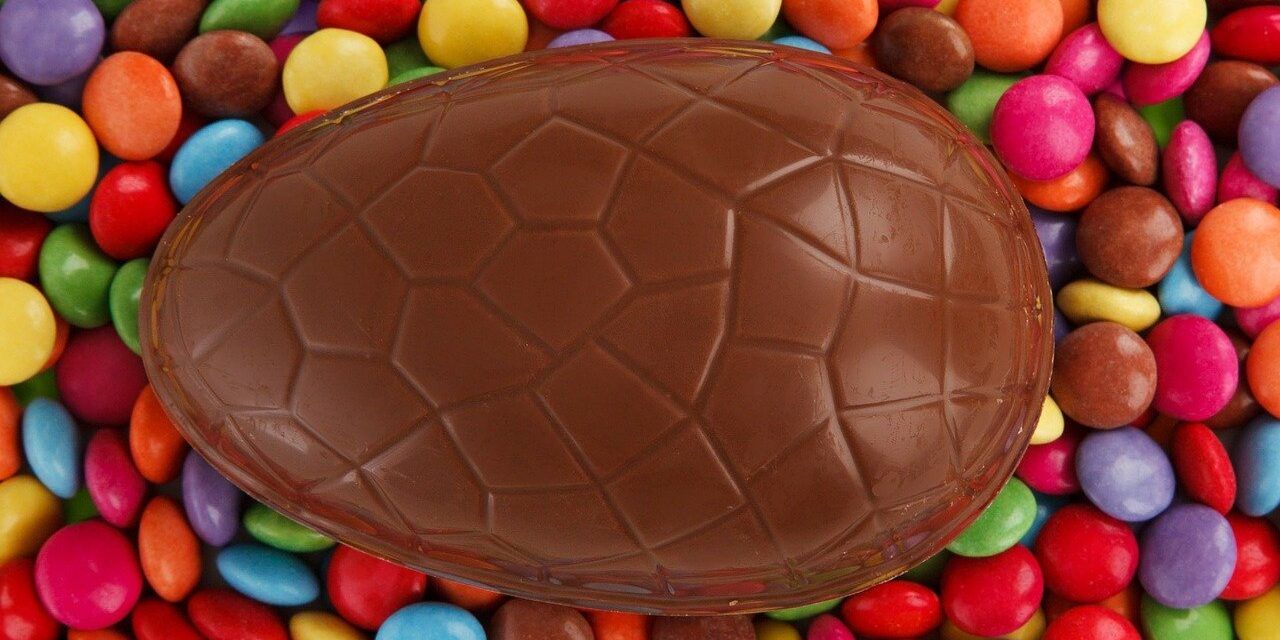 11 delicious Easter egg basket ideas for the whole family