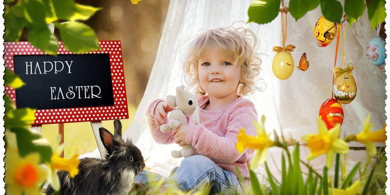 11 Eggstatic ideas for Easter gifts for kids